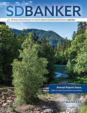 South Dakota Banker Magazine